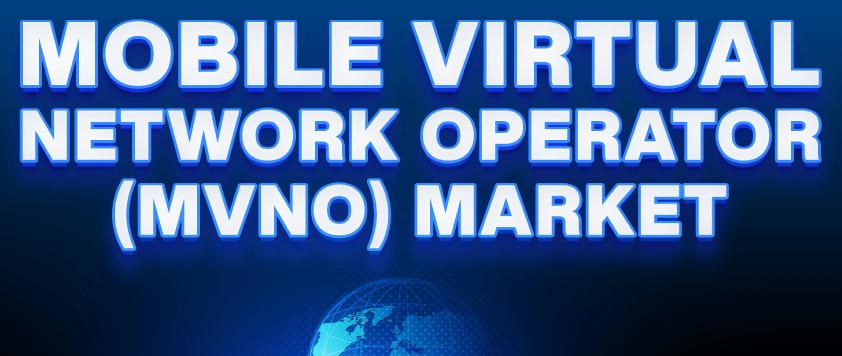 Mobile Virtual Network Operators Market