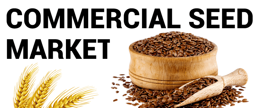 Commercial Seed Market