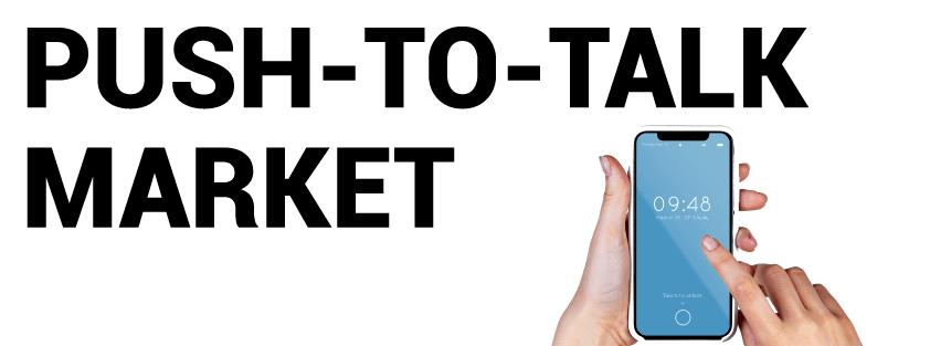 Push To Talk Market