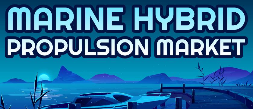 Marine Hybrid Propulsion Market