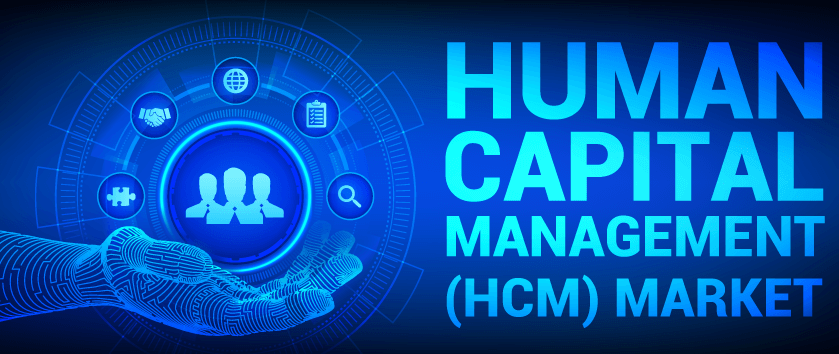 Human Capital Management (HCM) Market