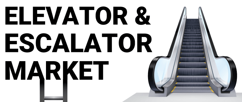 Elevator and Escalator Market