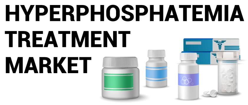 Hyperphosphatemia Therapeutics Market