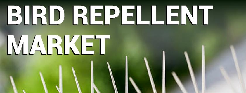 Bird Repellents Market