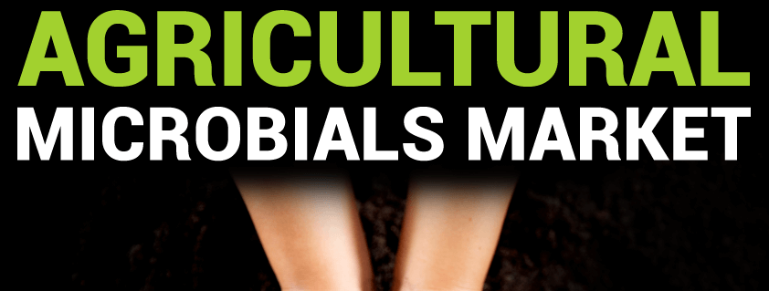 Agricultural Microbial Market