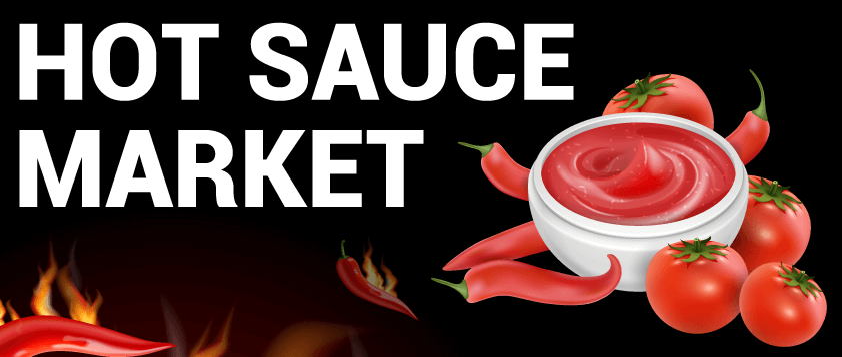 Hot Sauce Market