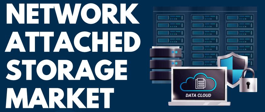 Network-Attached Storage Market