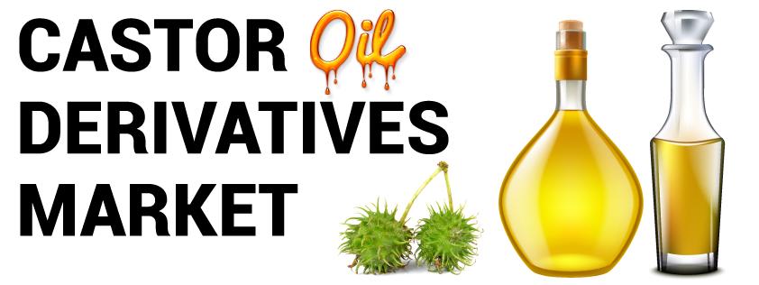 Castor Oil Derivatives Market