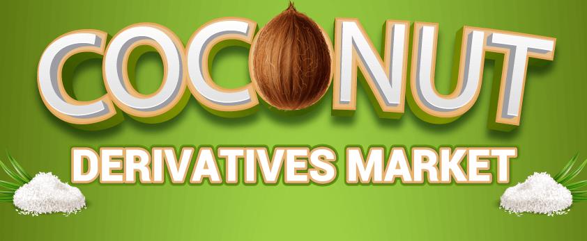 Coconut Derivatives Market