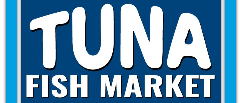Tuna Fish Market