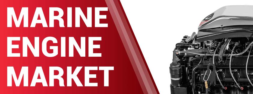 Marine Engine Market