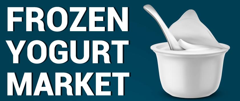 Frozen Yogurt Market