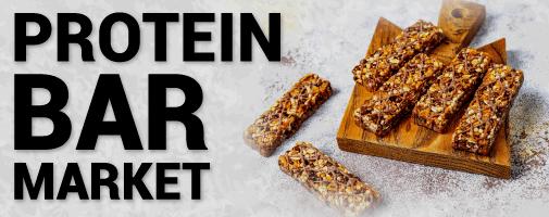 Protein Bar  Market