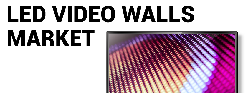 LED Video Wall Market