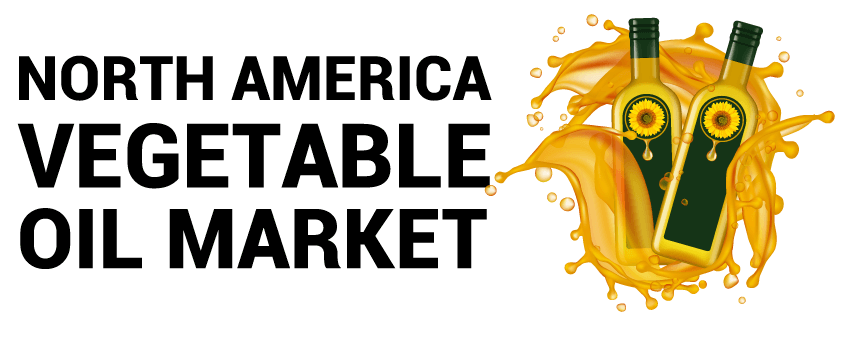 North America Vegetable Oils Market