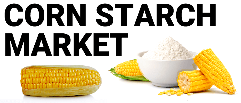 Corn Starch Market
