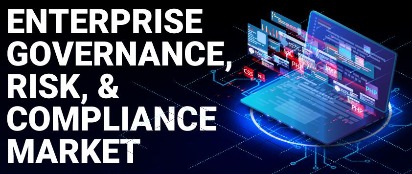 Enterprise Governance, Risk and Compliance (eGRC) Market