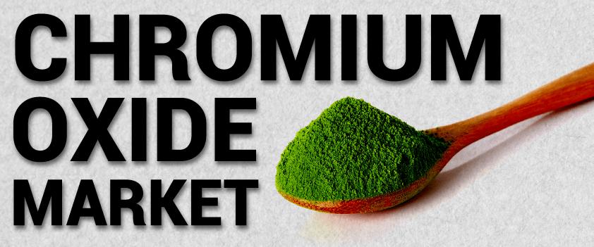 Chromium Oxide Market