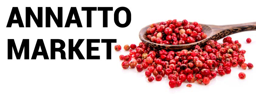 Annatto Market