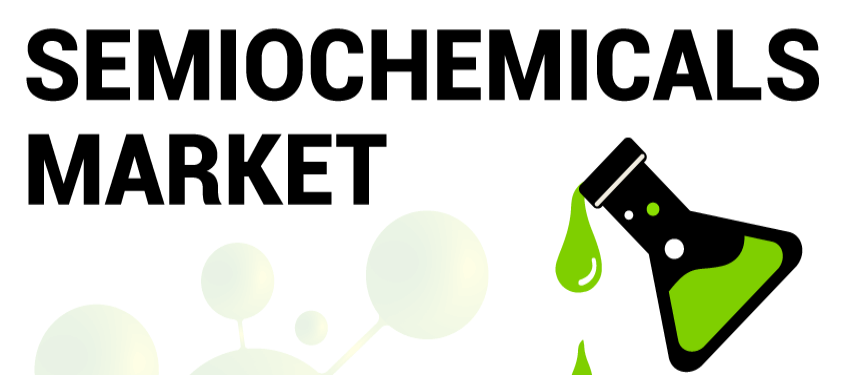 Semiochemicals Market