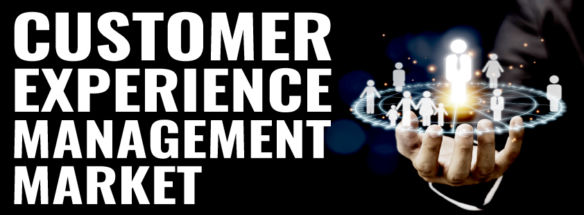 Customer Experience Management (CEM) Market