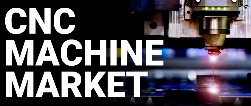 Computer Numerical Controls (Cnc) Machine Tools Market