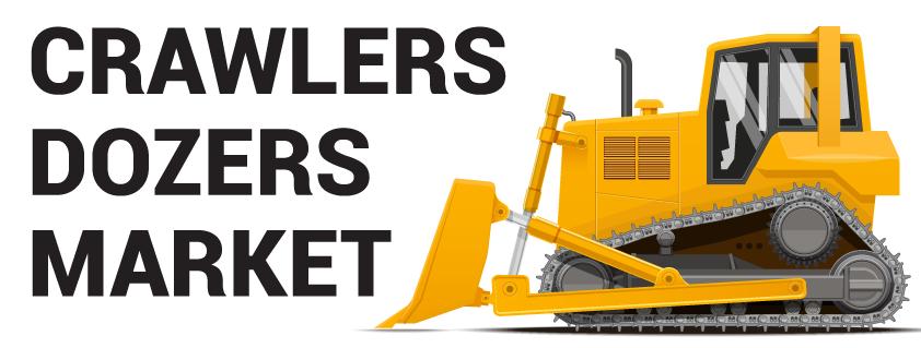 Crawler Dozers Market