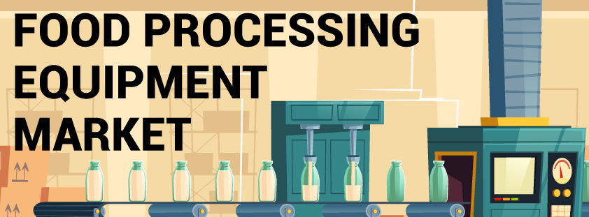 Food Processing Equipment Market