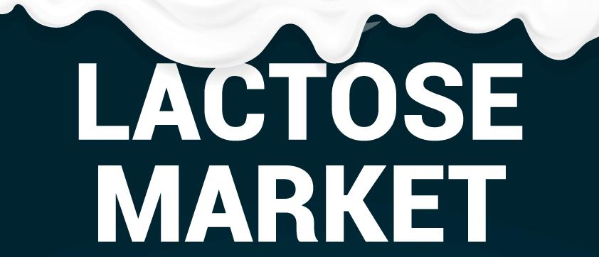 Lactose Market
