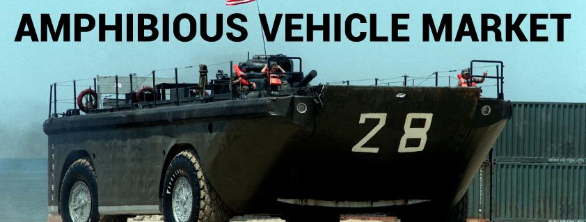 Amphibious Vehicle Market