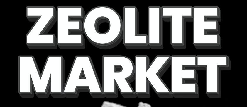 Zeolite Market