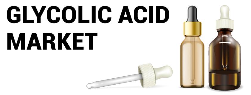 Glycolic Acid Market