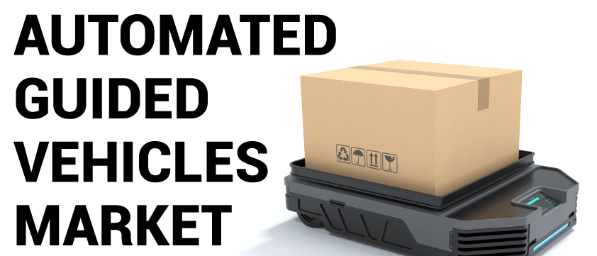 Automated Guided Vehicle (AGV) Market