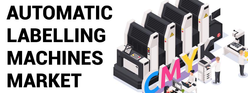 Automatic Labelling Machine Market