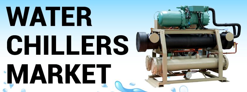 Water Chiller market