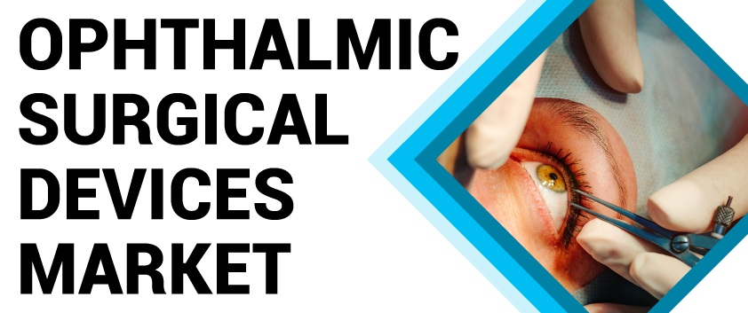 Ophthalmic Surgical Devices Market