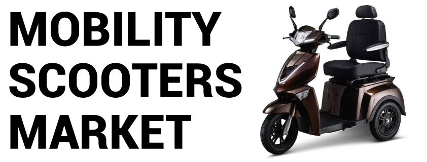 Mobility Scooter Market