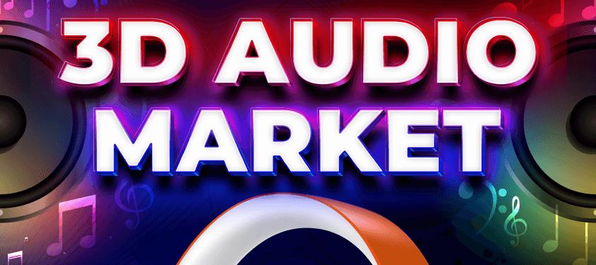 3D Audio Market