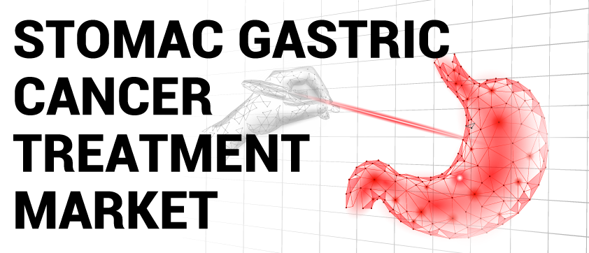 Stomach-Gastric- Cancer- Treatment Market