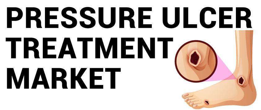 Pressure Ulcer Treatment Market