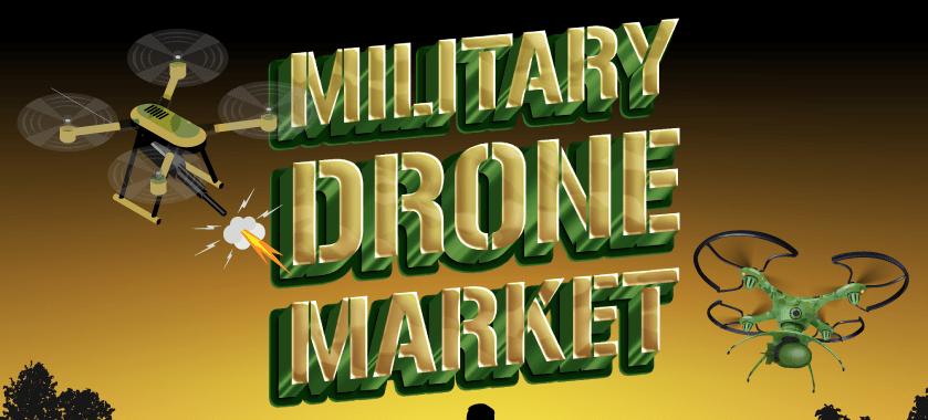 Military Drone Market