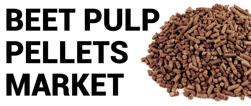 Beet Pulp Pellets Market