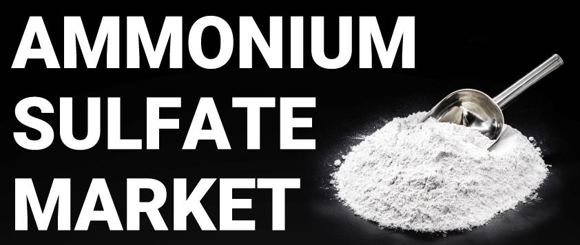 Ammonium sulphate Market