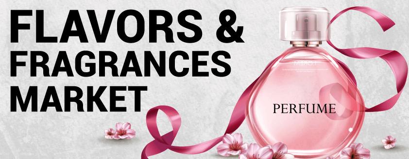 Flavors and Fragrances Market