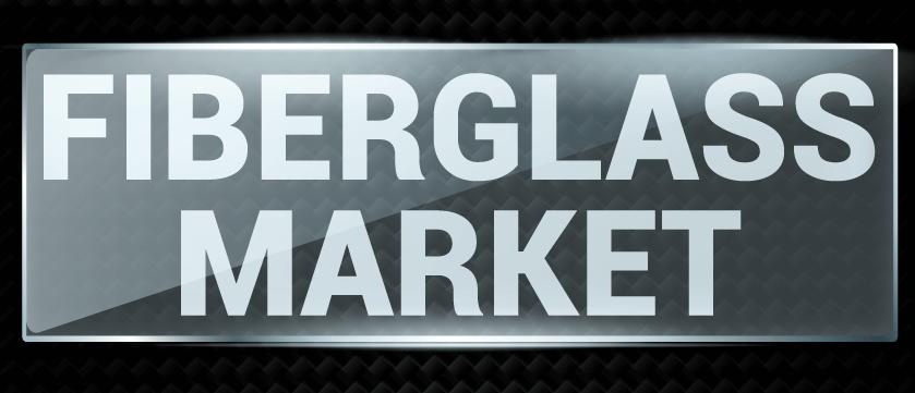 Fiberglass Market