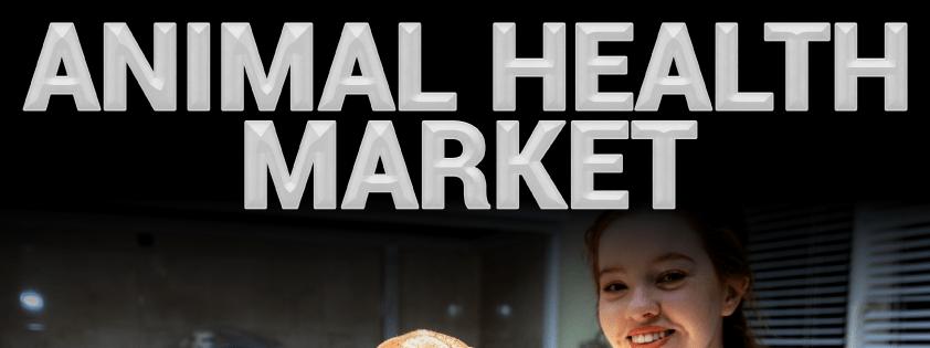 Animal Health Market