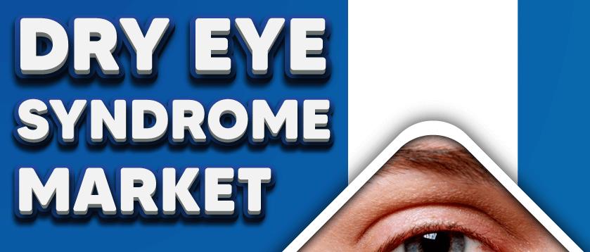 Dry Eye Syndrome Market