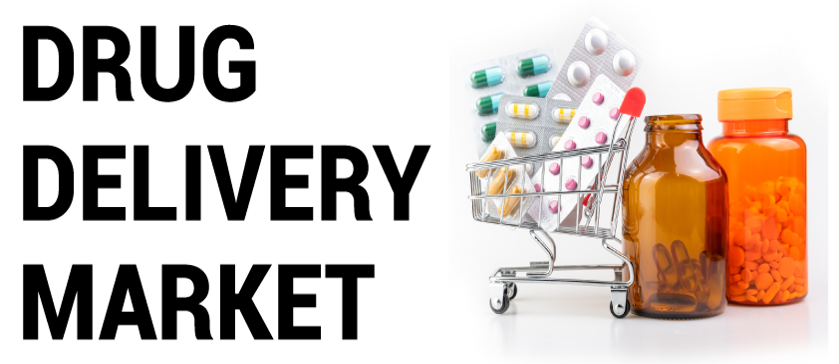 Drug Delivery Market
