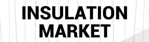 Insulation Market