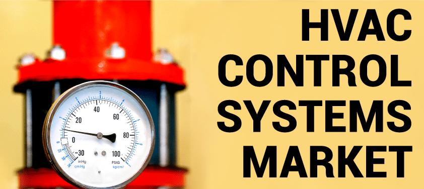 HVAC Control System Market